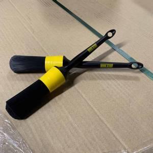 Bilde av Work Stuff Detailing Brush Black Stiff
