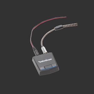 Bilde av Rockford Fosgate Bluetooth adapter Universal Bluetooth audio ada