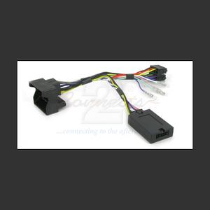 Bilde av Connects2 Rattfjernkontroll interface Mercedes E/CLS/SLK (2003--