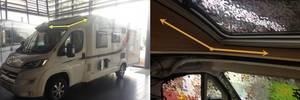 Bilde av ANTENNENSYSTEME DAB-antenne For bruk i lastebil/bobil/camping/bå
