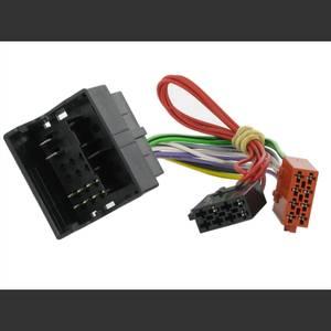 Bilde av CONNECTS2 ISO-adapter  Audi A1 (2010-->)