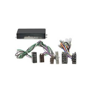Bilde av CONNECTS2 aktiv-adapter, Se egen liste  Audi m/10polt ISO & Bos