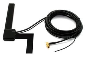 Bilde av CONNECTS2 DAB-antenne SMB m/separat 12v