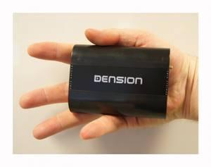 Bilde av DENSION DAB/DAB+ MOTTAKER DAB-integrering via USB-inngang