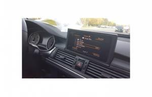 Bilde av norDAB Premium DAB-integrering Audi Audi m/RMC (se egen liste)