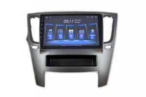 Bilde av Android headunit for Subaru Legacy/Outback 2010-2012