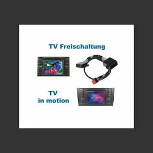 Bilde av KUFATEC Video in motion interface  VW m/MFD1 (4:3) Navigasjon
