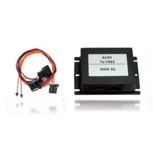 Bilde av CAS Video in motion interface  Audi m/MMI 2G/3G (MOST)