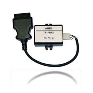 Bilde av CAS Video in motion interface  Audi m/MMI 3G (CAN-BUS)