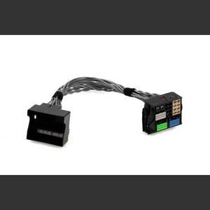 Bilde av KUFATEC Quadlock adapter Quadlock til MIB-Quadlock