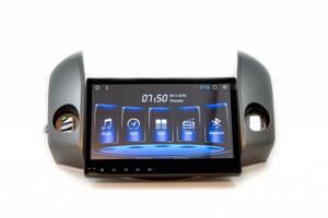 Bilde av Android headunit for Toyota RAV4 (2006-2012)