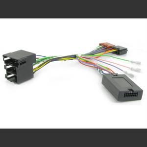 Bilde av Connects2 Rattfjernkontroll interface Peugeot Boxer (-->2008)