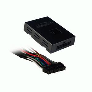 Bilde av .METRA Alt-i-ett interface Autodetekterer alle konfigurasjoner!