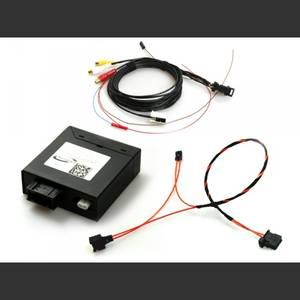 Bilde av KUFATEC IMA Multimediaadapter  BMW E-modeller m/iDrive Prof.Navi