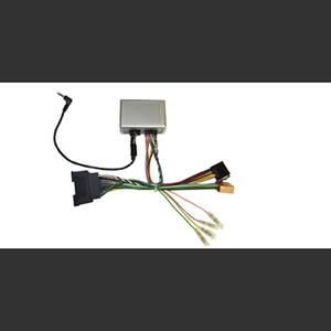 Bilde av CONNECTS2 Rattfjernkontroll interface Citroen/Peugeot (2005->) m
