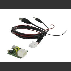 Bilde av Connects2 USB integrasjons sett Hyundai/Kia (Se egen liste!)