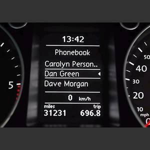 Bilde av Dension Gateway 500S BT (MOST)  BMW m/MOST Audi m/MMi 2G