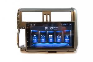 Bilde av Android headunit for Toyota LC150 (2010-2013) m/CD/Radio