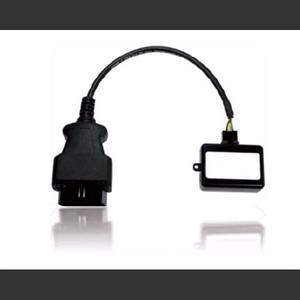Bilde av CAS Kode/aktiverings-verktøy - AUX  BMW m/iDrive (CCC) (1 x kodi