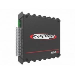 Bilde av Soundigital 400.4D EVO II 2 Ω