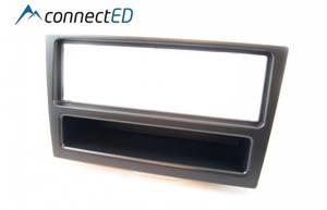 Bilde av ConnectED monteringsramme 1-DIN Opel - Headunits