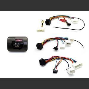 Bilde av Connects2 Rattfjernkontroll interface Nissan (2000 -->)