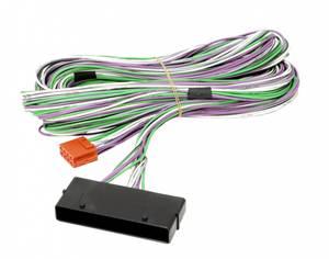 Bilde av InCarTec forsterker bypass, MB ML (2006 - 2011)
