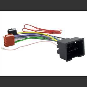 Bilde av CONNECTS2 ISO-adapter  GM/Opel/Saab/Cadillac/Chevrolet (2008 -->