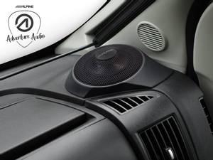 Bilde av Alpine SPC-R100-DU - høyttalere 4