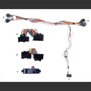Bilde av KRAM PARROT VDA-adapter kabel - se liste  GM (som er forberedt f