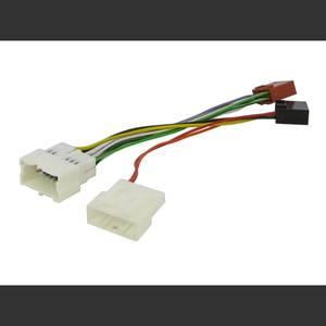 Bilde av CONNECTS2 ISO-adapter, Se egen liste MB Citan/Renault Kangoo (20