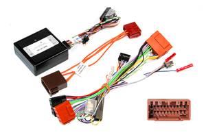 Bilde av Chrysler/ Jeep Amplifier and Steering control interface