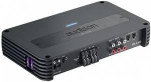Bilde av Audison SR4500, 4 kanals forsterker på 4x125 Watt RMS