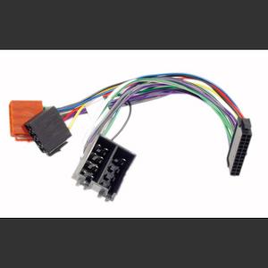 Bilde av KRAM PARROT overgangskabel Fra Audio2Car til Iso2car