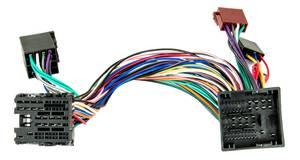 Bilde av  MATCH PP-AC01 PSA Quadlock 2015 ---> Plug & Play ISO