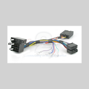 Bilde av Connects2 Rattfjernkontroll interface Alfa Romeo/Chrysler/Lancia