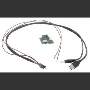 Bilde av .Connects2 USB integrasjons sett Kia 2 (se egen liste)