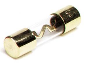 Bilde av CONNECTS2 AGU sikringer, Pakke med 4 x 40A
