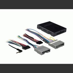Bilde av METRA Aktiv adapter (LAN basert)  Chrysler/Dodge/Jeep