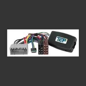 Bilde av TCP Rattfjernkontroll interface  Chrysler/Jeep (-->2005)