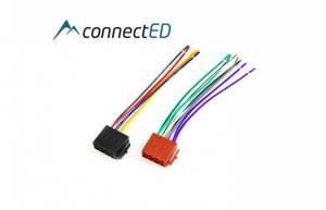 Bilde av ConnectED ISO-adapter (1 stk.) Universal ISO