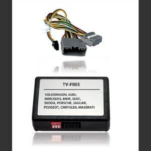 Bilde av CAS Video in motion interface  Chrysler/Dodge/Jeep/Ferrari m/Myg