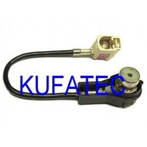 Bilde av KUFATEC Antenne adapter  Audi