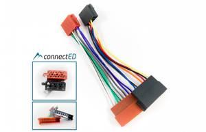 Bilde av ConnectED ISO-adapter Ford (-->2004)