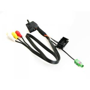 Bilde av KUFATEC Audio/Video Interface  Audi m/MMI 2G & OEM analog TV-tun
