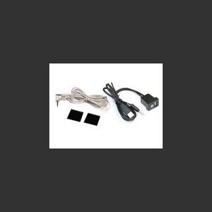 Bilde av  BEATSONIC USB/AUX for innfelling Til Toyota/Lexus