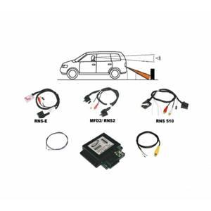 Bilde av KUFATEC Ryggekamera interface  Passer Audi A3/A4/TT/R8 m/RNS-E