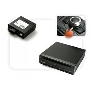 Bilde av KUFATEC IMA Multimediapakke m/DVD  Audi m/MMI High 2G & OEM rygg