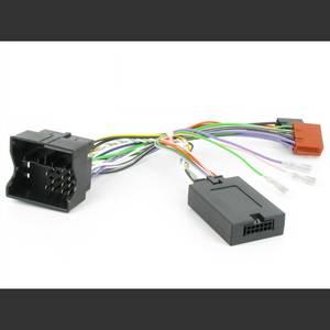 Bilde av .CONNECTS2 Rattfjernkontroll interface Skoda (2005-->) m/Quadloc