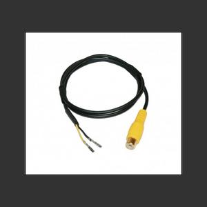 Bilde av  KUFATEC Video kabel Til Kufatec A/V og ryggekamera interface